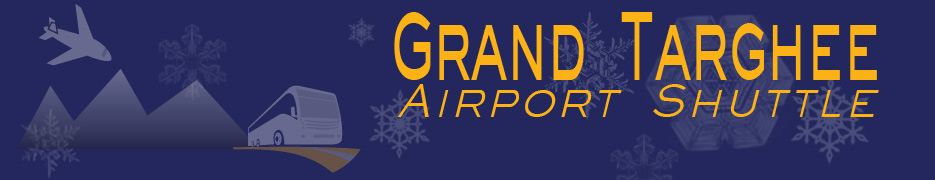 Grand Targhee Airport Shuttle